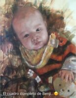 Portraits London Artist, For every occasion. Check this out !!