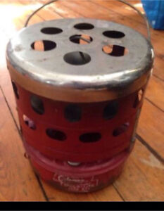 Camping cookware and stove