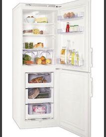 Zannusi fridge freezer