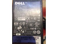 Dell 19.5v and 4.6A original charger