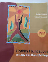 Healthy foundations book Algonquin collage