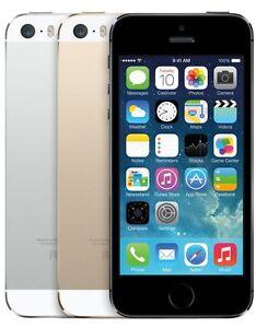 Apple-iPhone-5s-16GB-32GB-64GB-Verizon-GSM-Unlocked-Smartphone-No-Touch-ID