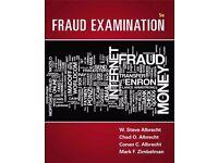 Fraud Examination by Albrecht 5th Edition ISBN-10 1305079140 ISBN-13 9781305079144