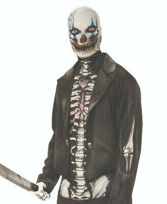 Rubies 2821034 - Skeleton Man, Halloween Herren Kostüm  - Gr. STD - XL