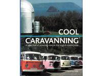 COOL CARAVANNING - Guide to England's Best Caravan Sites