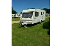 Bailey Ranger 510 4 berth 2003