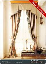 Curtains $18/m  +Lace $11~24/m Made To Order (No442) Nunawading Whitehorse Area Preview