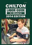 Chilton Labor Guide