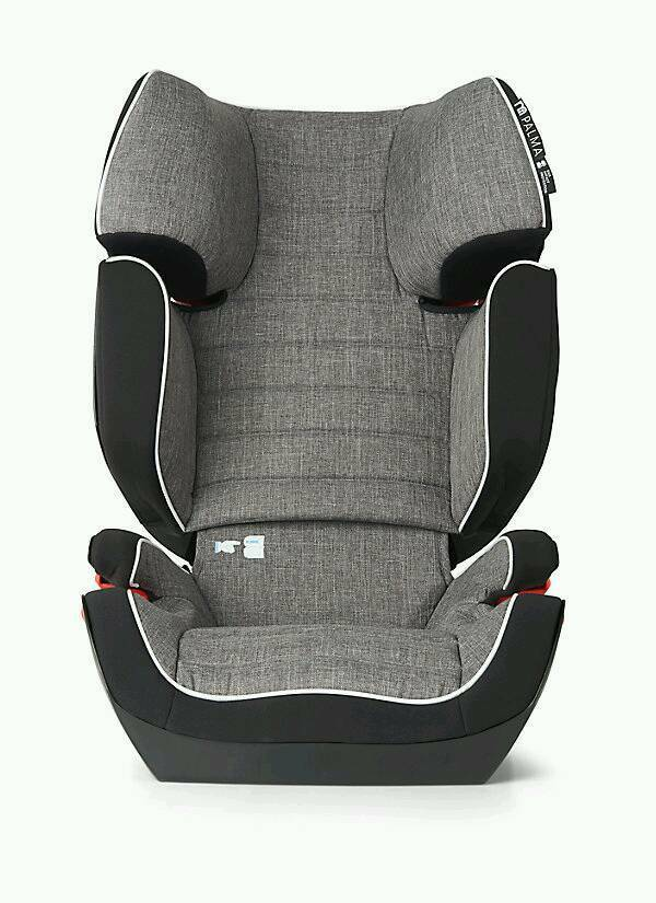 New Mothercare Palma Isofix Car Seat In Dunfermline Fife Gumtree