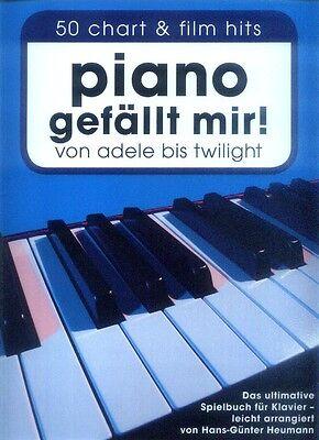 Piano gefällt mir Band 1 Hans-Günter Heumann Noten für Klavier leicht Easy Piano