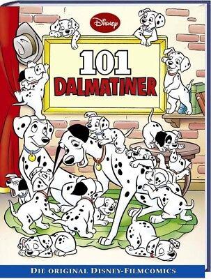 Original Disney Filmcomics: