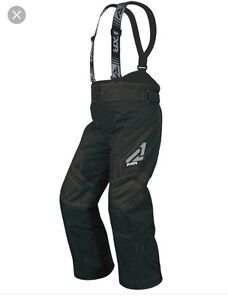 Wanted : FXR kid's snow pants size 8 or 10
