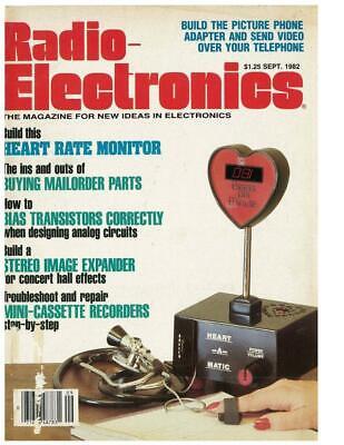 Radio Electronics Magazine 143 Issue Technology Collection USB Memory Stick
