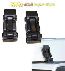 11210.09 Hood Latch Kit Includes Catch & Bracket PAIR JEEP TJ 1997-06 Wrangler
