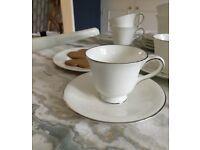 Afternoon Tea Crockery Service x2