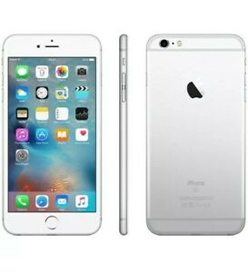 iPhone 6S 32 gig mint condition