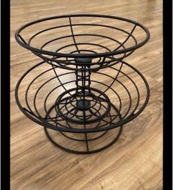 Brand new 2 baskets
