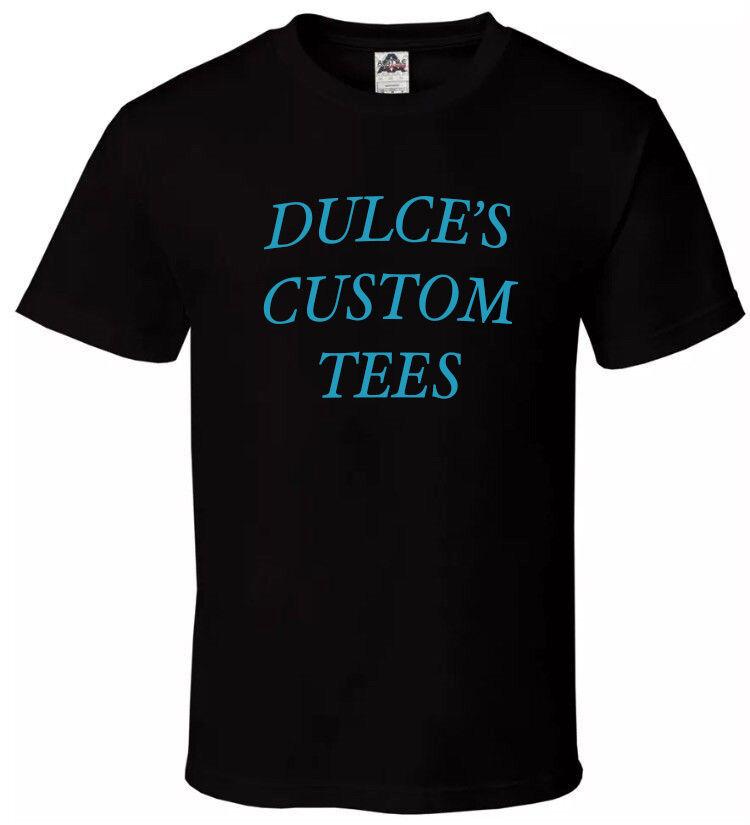 Dulce's Custom Tees