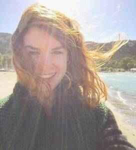 Xenia, graduate italian student Attadale Melville Area Preview