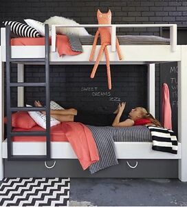 Double bunk bed from House of Orange Camp Hill Brisbane South East Preview