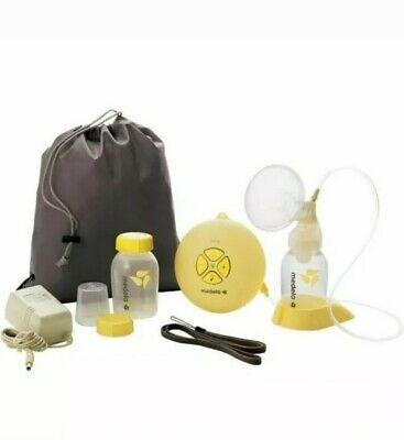 Medela Swing Single Electric Breast Pump Kit Model #67050 FREE SHIPPING
