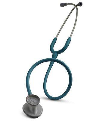 3m Littmann Stethoscope - Lightweight Ii Se - Caribbean Blue Littman