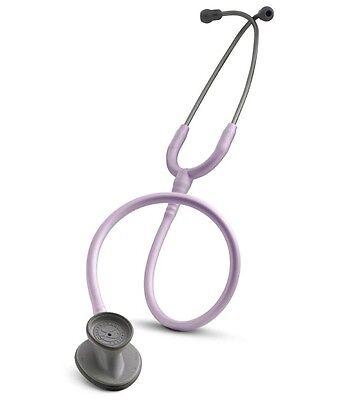 3m Littmann Stethoscope - Lightweight Ii Se - Lilac Littman