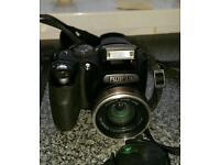 Fujifilm camera 8mp