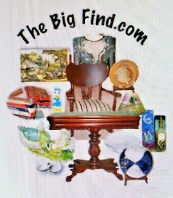 The Big Find - Auction Online Shopping Mall Site Name