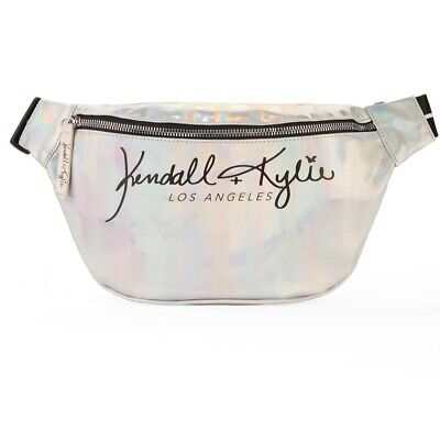 Kendall + Kylie Los Angeles Fanny Pack Brand New FREE SHIPPING ANYWHERE!!