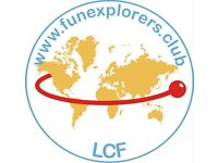 After school Club Leaders for Fun Explorers