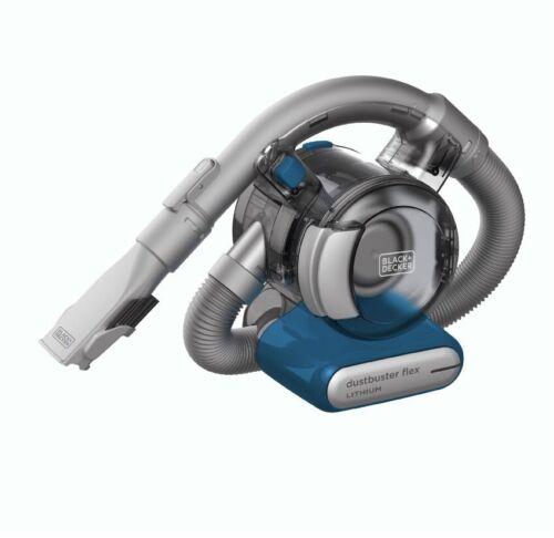 Black & Decker DustBuster Flex Cordless Lithium Power Vacuum