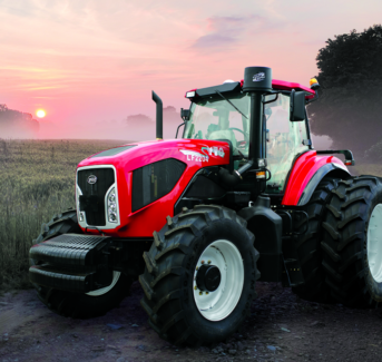 YTO LF2204 tractor NEW - 220HP – 4WD - Finance/Rent-to-Own $974pw