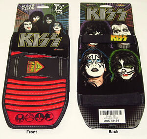 KISS-CAR-CD-VISOR-034-Kiss-Army-034-Auto-Licensed-NEW