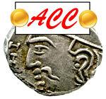 Numismall ACC coins