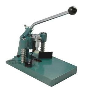 Manual Corner Rounder With Paperweight 026461
