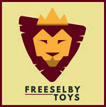 FreeSelby Toys