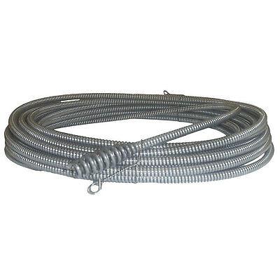 Ridgid 56792 C13 516 Inner-core Cable W Bulb Auger Drain Opener Plumbing Tool