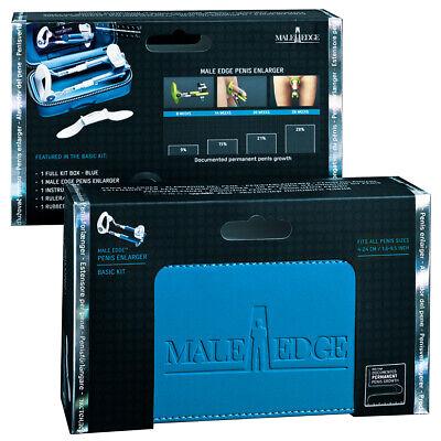 Male Edge Basic Penis Extender Enlarger Kit For Male Enhancement