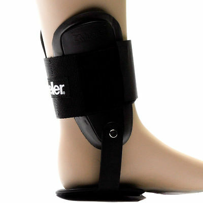 NEW MUELLER LITE ACTIVE ANKLE BRACE HINGED BASKETBALL VOLLEYBALL SUPPORT