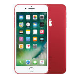 "Apple iPhone 7 Plus 128GB ""Factory Unlocked"" (PRODUCT)RED 4G LTE iOS Smartphone"