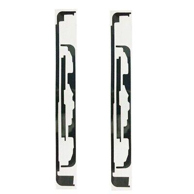 2x Pre-Cut Adhesive Strips Tape Glue For Apple iPad 5 Air 1 Screen Repair 2 Adhesive Strips