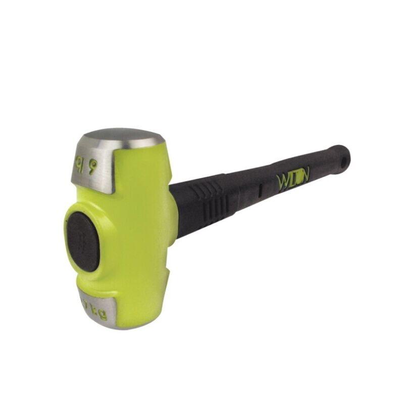 """Wilton 20616 6 Lb Head, 16"""" B.a.s.h Sledge Hammer"""