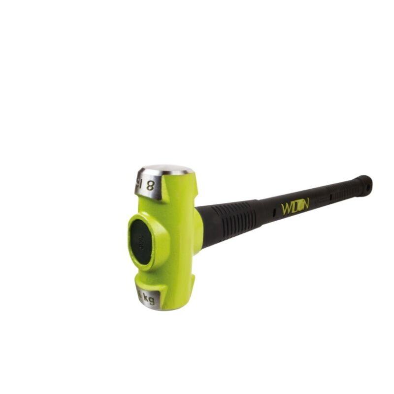 """Wilton 20830 8 Lb Head, 30"""" B.a.s.h Sledge Hammer"""