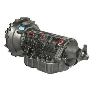 ford ranger 4x4 transmission
