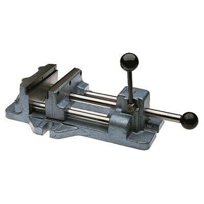 Wilton 13402 Cam Action Drill Press Vise 1206 6 Jaw Width 6-316 Jaw Opening