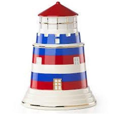 Lighthouse Treat Cookie Jar by Lenox