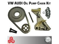 VW & Honda Timing Chain Kits - 2.2 CDTi , K20 Type R & 2.0 TDi Oil Pump