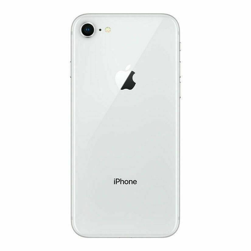 SELLER REFURBISHED APPLE IPHONE 8 64GB 1905 GSM UNLOCKED SMARTPHONE
