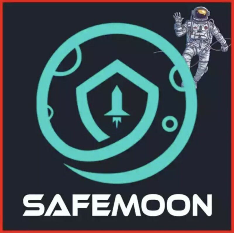 1,000,000 SAFEMOON coin Crypto Currency 1 Million SAFE MOON Mining Contract